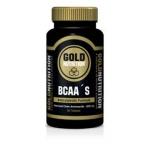 GOLD NUTRITION BCAA'S X 180 COMPRIMIDOS