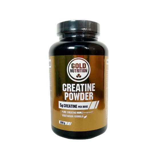 GOLD NUTRITION CREATINE FORCE 280g