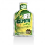 GOLD NUTRITION EXTREME GEL GUARANA/ANANAS