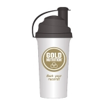 GOLD NUTRITION SHAKER 700ML
