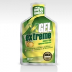 GOLD NUTRITION EXTREME GEL GUARANA E FRUTOS SILVESTRES