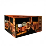 Gold Nutrition L-Carnitine Onfire Woman 15 Unidoses