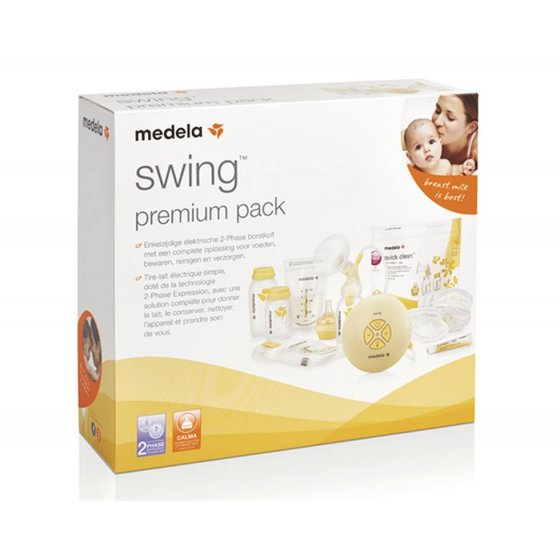 MEDELA SWING KIT PREMIUM