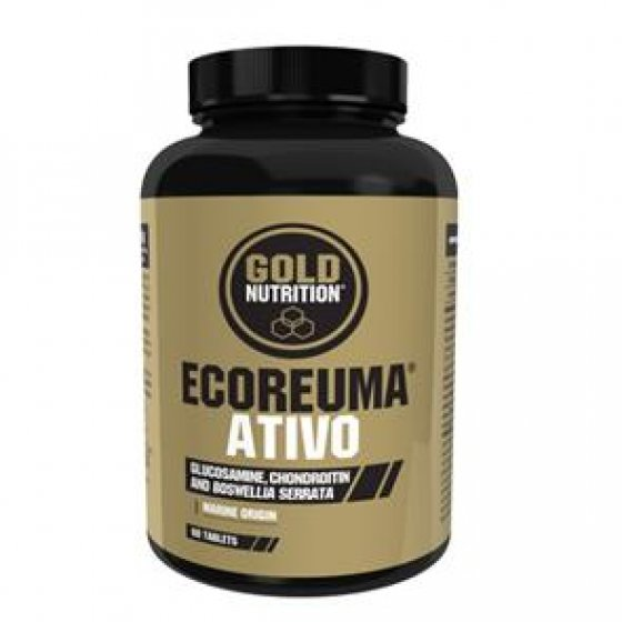 GOLD NUTRITION CLINICAL ECOREUMA X 90 COMPRIMIDOS