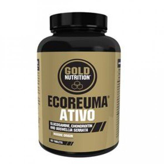 Gold Nutrition Clinical Ecoreuma x90 Comprimidos