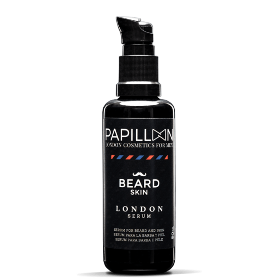 PAPILLON SERUM BARBA/PELE 30ML
