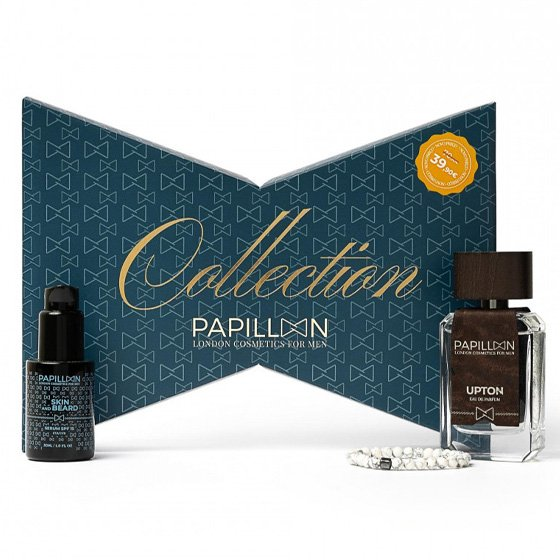 PAPILLON CHRISTMAS PACK SERUM 30ML E UPTON 50ML