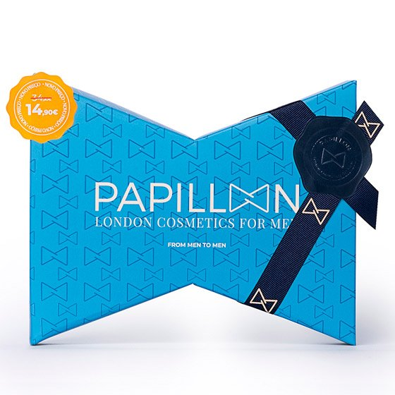 PAPILLON PACK UPTON 15ML & BRACELETE