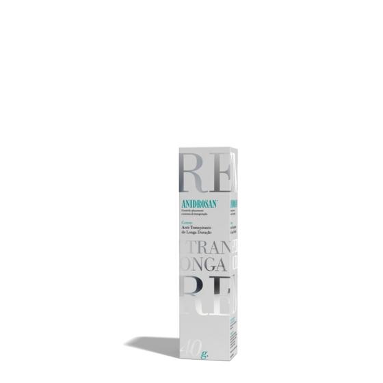Anidrosan Creme Anti-Transpirante 40ml