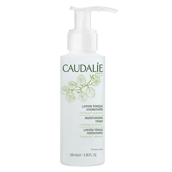 CAUDALIE MINI LOCAO TONICA HIDRATANTE 100ML