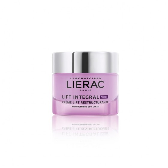 LIERAC LIFT INTEGRAL CREME RESTRUCTURANTE NOITE 50ML