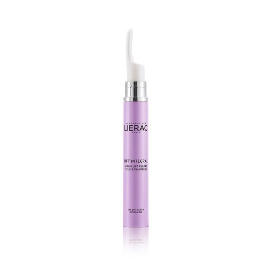 LIERAC LIFT INTEGRAL SERUM CONTORNO OLHOS/PALPEBRAS 15ML