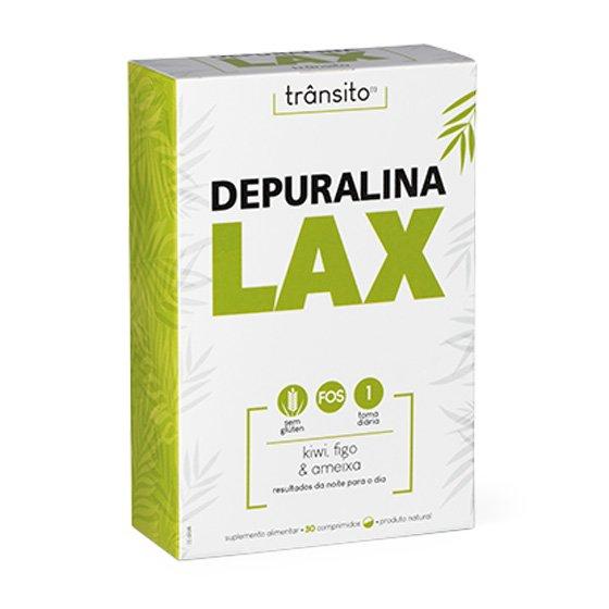 DEPURALINA LAX COMPRIMIDOS X 30