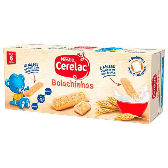 NESTLE BOLACHINHAS 180G 6M