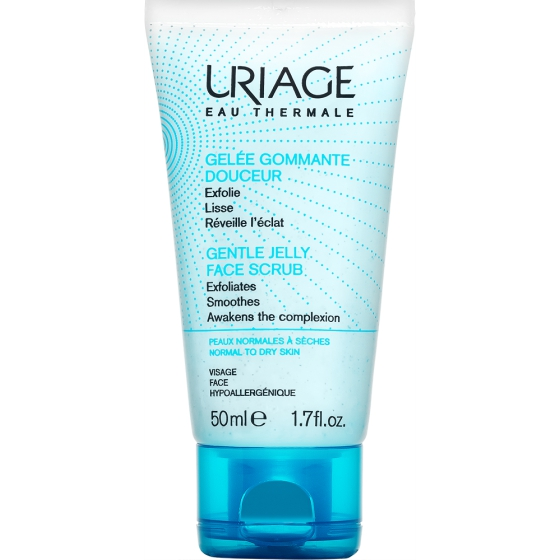 URIAGE EXFOLIANTE SUAVE 50ML