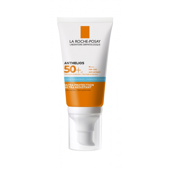 La Roche-Posay Anthelios Creme Ultra SP SPF50 50ml 50ml
