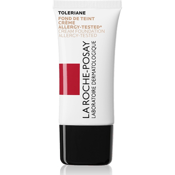 LA ROCHE-POSAY T MAKE-UP 02 FOND TEINT AQUA CREME HIDRA 30ML