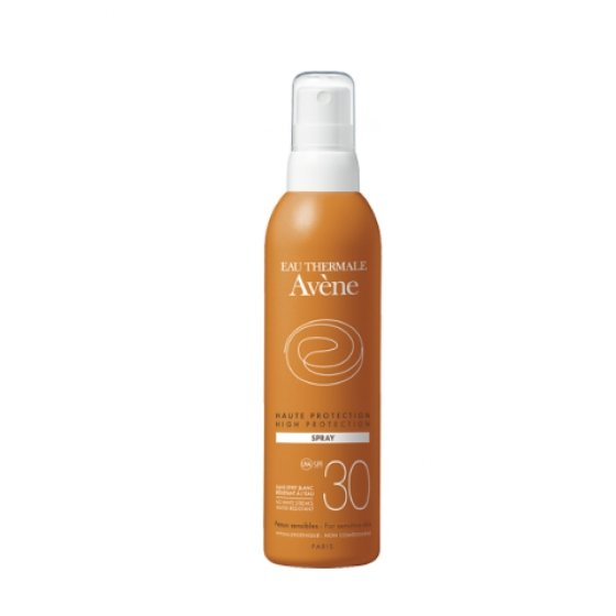 AVÈNE SOLAR SPRAY30 200ML VALE -50%