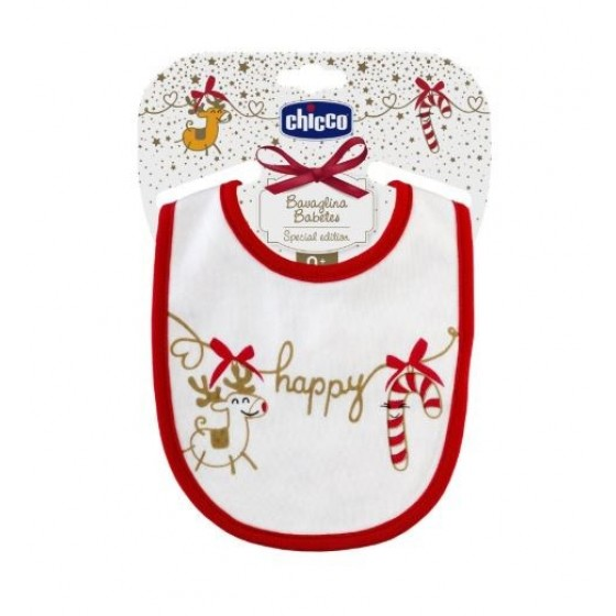 CHICCO BABETE CHRISTMAS