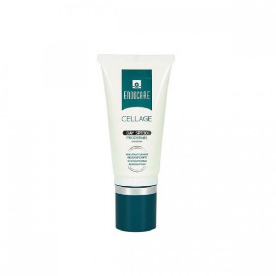 ENDOCARE CELLAGE PRODERMIS SPF30 EMULSÃO 50ML