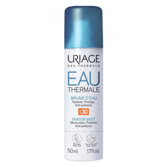 URIAGE EAU THERMAL BRUMA AGUA SPF30 50ML