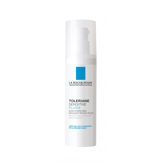 La Roche-Posay TOLERIANE SENSITIVE FLUIDO 40ML
