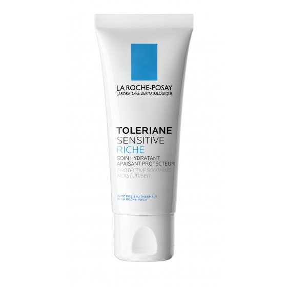 La Roche-Posay TOLERIANE SENSITIVE CREME RICO 40ML
