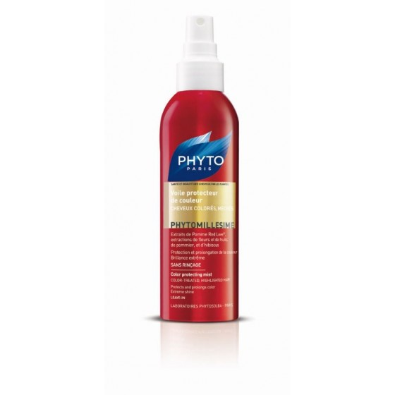 PHYTOMILLESIME VEU PROTETOR COR SPRAY 150ML