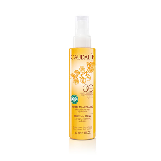 Caudalie Spray Solar Lácteo SPF30 150 ml
