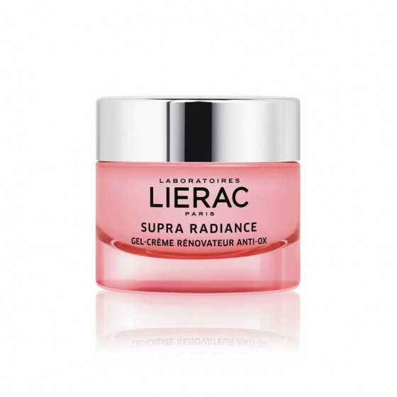 LIERAC SUPRA RADIANCE GEL CREME 50ML