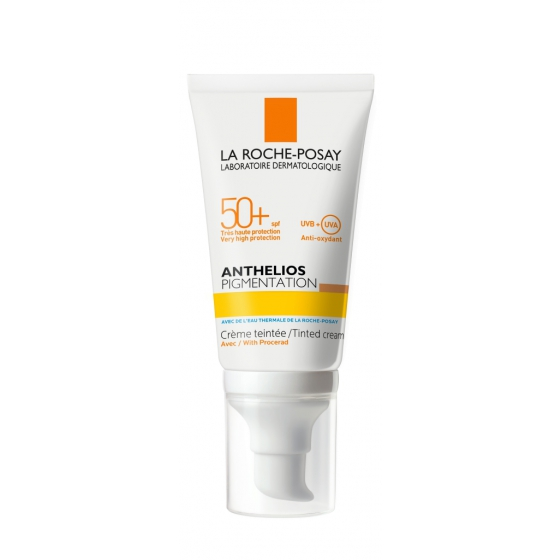 La Roche-Posay Anthelios Pigmentation SPF50 50ml 50ml