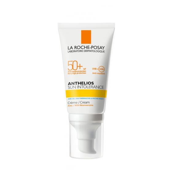 La Roche-Posay Anthelios Sun Intolerance SPF50 50ml 50ml