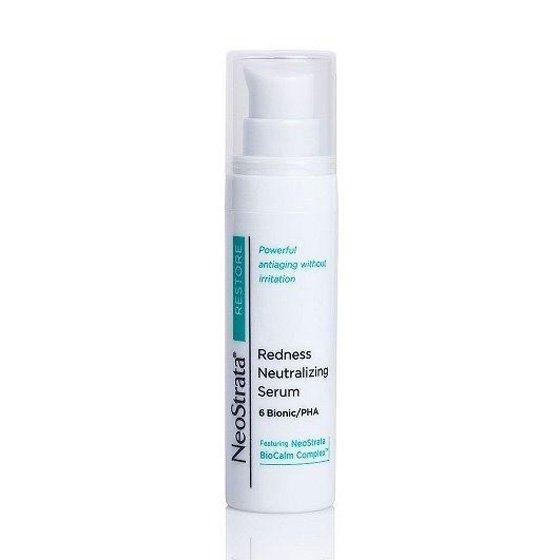 Neostrata Sérum Antienvelhecimento Antivermelhidão 30ml