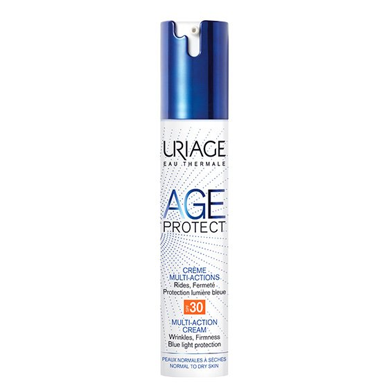 URIAGE AGE PROTECT CREME SPF30 MULTI-ACCOES 40ML