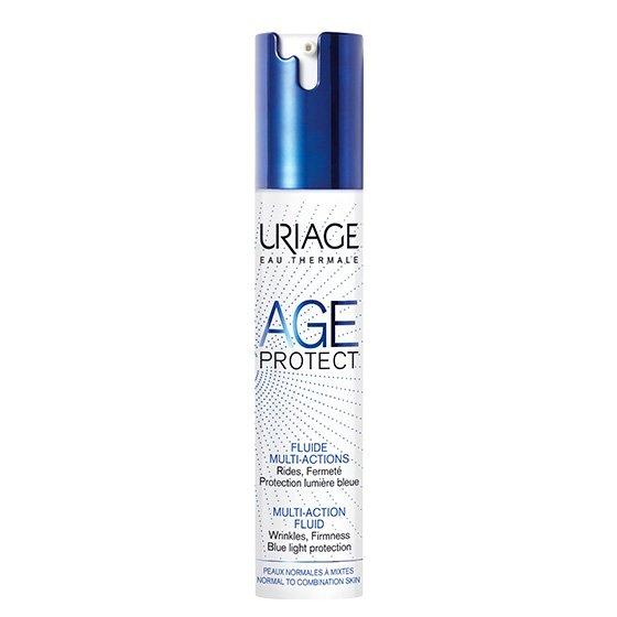 URIAGE AGE PROTECT FLUIDO MULTI-ACCOES 40ML