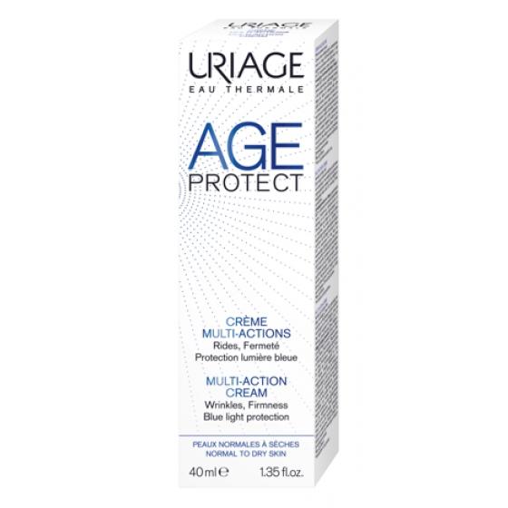 URIAGE AGE PROTECT CREME MULTI-ACCOES 40ML