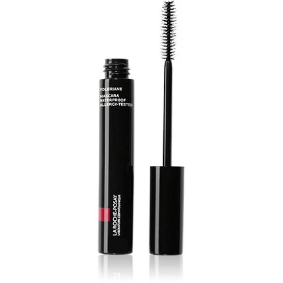 La Roche-Posay T MAKE-UP PRETO MASCARA VOLUME WATERPROF 7,6ML