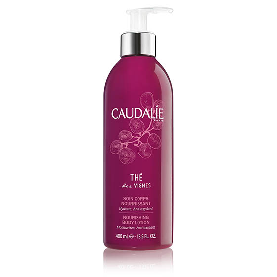CAUDALIE THE DES VIGNES LOCAO CORPORAL 400ML