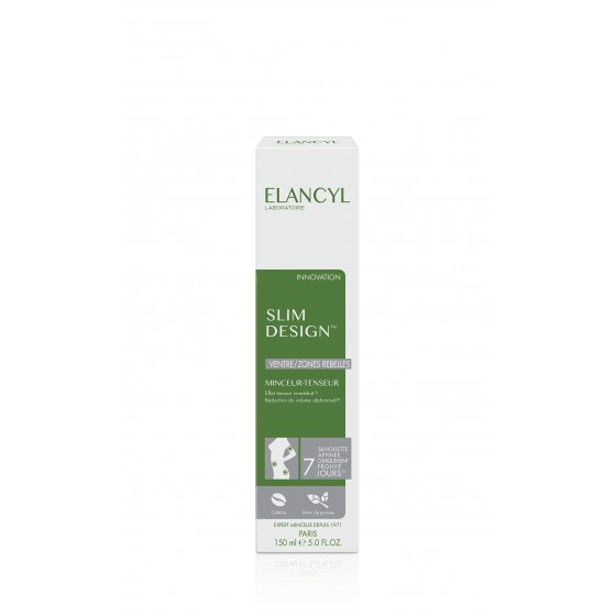 ELANCYL SLIM DESIGN ADELGAÇANTE-REFIRMANTE 150ML