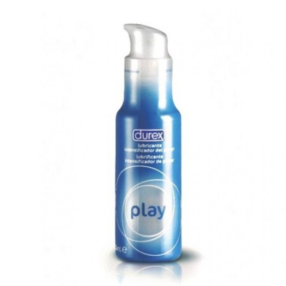 Durex Play Gel lubrificante vaginal 50ml
