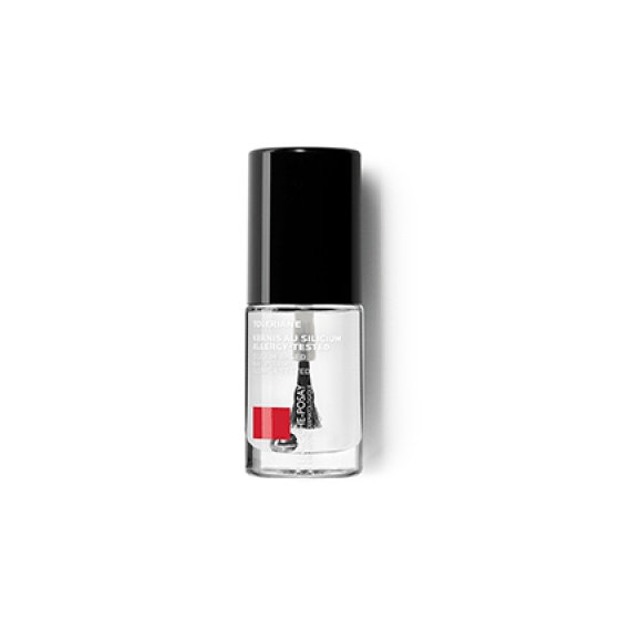 La Roche-Posay SILICIUM TOP COAT UNHAS 7ML