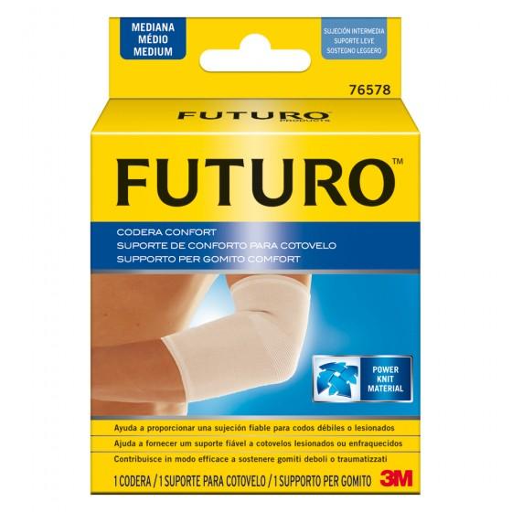 FUTURO COTOVELO SUPORTE CONFORT ELEV M