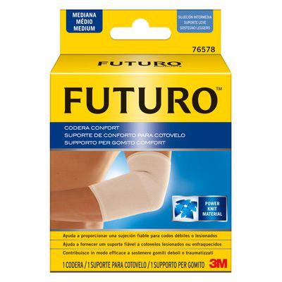 FUTURO COTOVELO SUPORTE CONFORT ELEV L