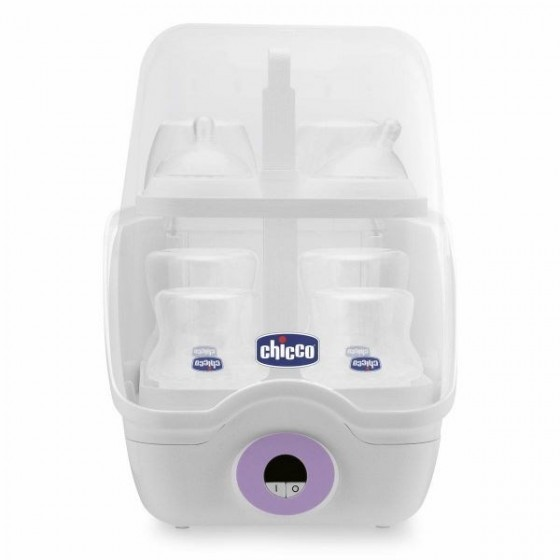CHICCO ESTERIL DIGITAL STEPUP