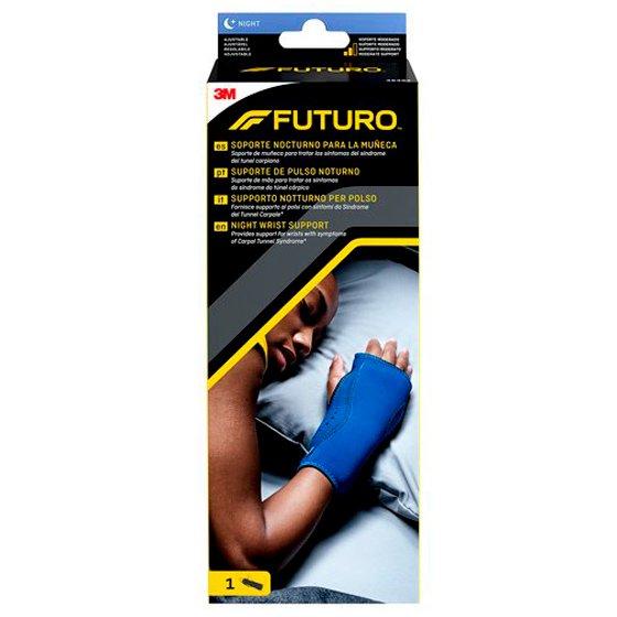 FUTURO PULSO SUPORTE NOCTURNO
