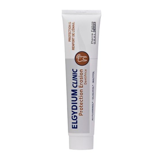 ELGYDIUM CLINIC PROTECAO EROSAO 75ML