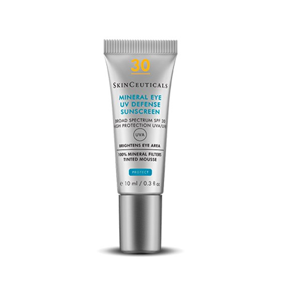 SKINCEUTICALS PROTECT MINERAL EYE UV DEFENSE SPF30 10ML