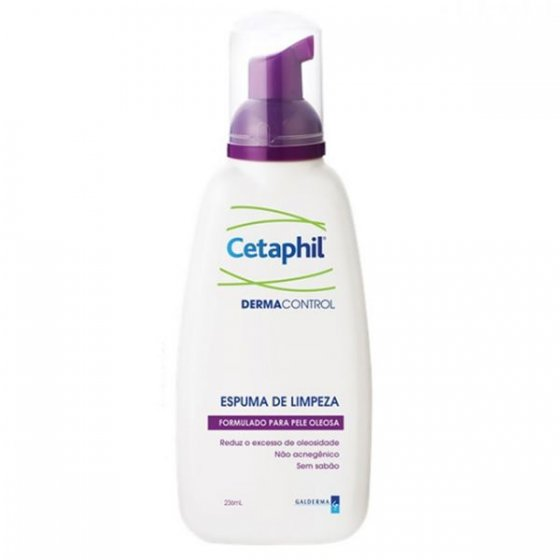 CETAPHIL PRO OIL CONTROL ESPUMA LIMP 236ML
