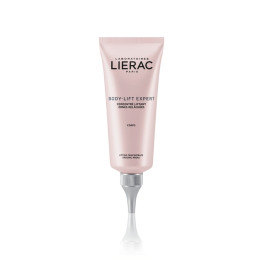 LIERAC BODY LIFT GEL CREME LIFTING 100ML