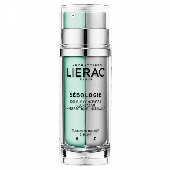LIERAC SEBOLOGIE DUPLO CONCENTRADO IMPERFEICOES 30ML